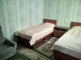 Hotel near Talas