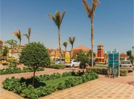 Hotel photo: One-Bedroom Apartment in Sharm El-Sheikh