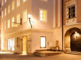 Foto di Hotel: Hapimag Resort Salzburg