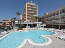 Hotel photo: Hotel Reymar Playa