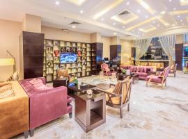 Hotel photo: Almuhaidb Down Town
