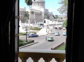 Hotel photo: View of the Capitol