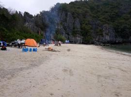 Hotel photo: Camping Island