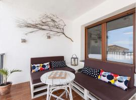 Hotel photo: Lets Holidays Gabarra apartment