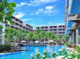 Hotel photo: Baan Laimai Beach Resort & Spa