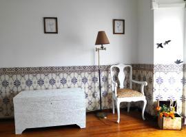 Hotel photo: Apartamento Pessoa
