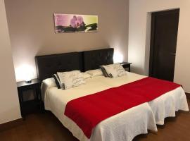 Hotel photo: San Nicolas Rooms