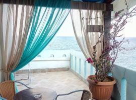 Hotel photo: Delfini