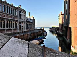 Hotel Photo: Salmar San Marco Venice Apartment