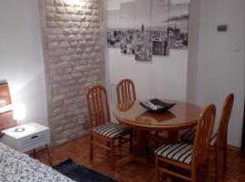 Hotel photo: Apartman Stonewood West