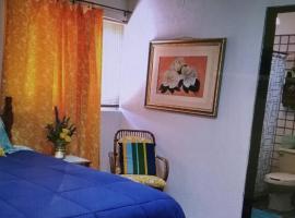 Hotel photo: Casa El Medano