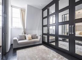 Hotel photo: Mayfair Luxury Homes