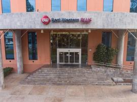 호텔 사진: Best Western PLUS Nuevo Laredo Inn & Suites