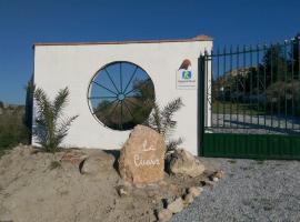 Hotel near Espagne continentale