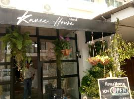 A picture of the hotel: Kavee House