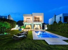A picture of the hotel: Villa Ellena