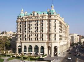 Hotel photo: Four Seasons Hotel Baku