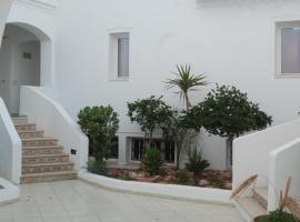 Hotel photo: Residence Plage Al Jazira
