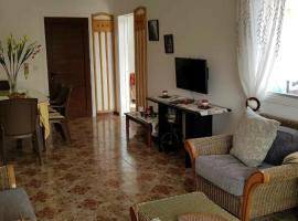 Hotel photo: Renanda beach apartment