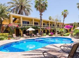 Hotel Photo: El Encanto Inn & Suites