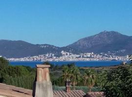 صور الفندق: Villa vue mer PORTICCIO