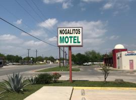 Hotel photo: Nogalitos Motel