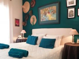 Hotel photo: Forest & Sea Apartment