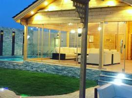 Hotel photo: Shalihat Krimmel