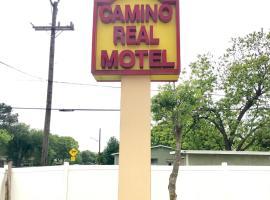 Hotel photo: Camino Real Motel