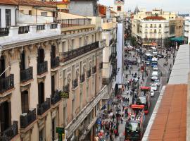 酒店照片: Estudio Puerta Del Sol