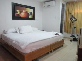 Hotel photo: Hotel Nuevo Tio