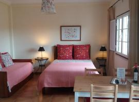 Hotel photo: Laranjal Inn
