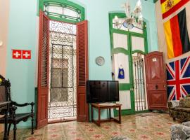 A picture of the hotel: Casa jorgeisabel