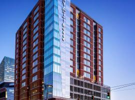 Hotel photo: Hyatt House Charlotte Center City