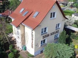 A picture of the hotel: Pension Haus Bielke