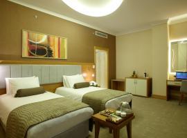 Hotel photo: dovsOtel