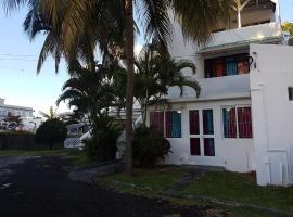 Fotos de Hotel: Residence Le Golf A2