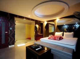 Hotel Foto: Wow Motel