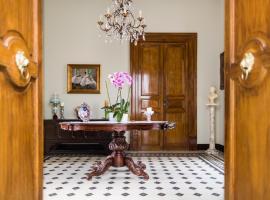 Foto di Hotel: Palazzo al Carmine Dimora Storica
