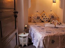 Hotel photo: Riad El Arco