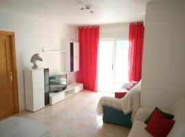 Hotel photo: Calle Ulpiano