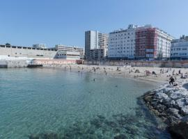 Foto do Hotel: Sunny Parking Plage
