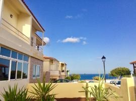 酒店照片: Apartamento Playa Blanca Holiday