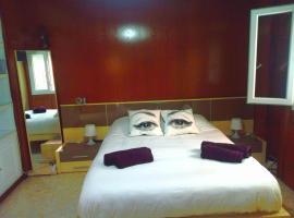 Хотел снимка: centro, wifi, 4 personas