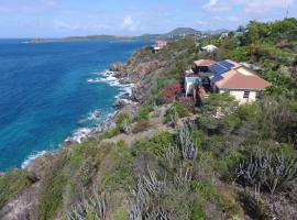 Photo de l'hôtel: Villa Mirino