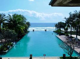 Hotel photo: Xiang Shui Wan Sky and Sea Resort