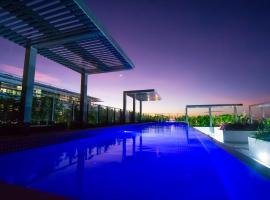Hotel near Darwin