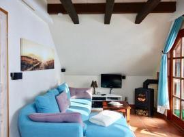 Hotelfotos: Haus-am-Wald-Klingberg-Obergeschoss