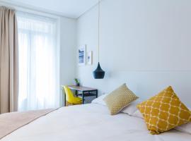 Hotelfotos: Pensión Buenpas