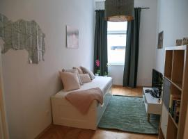 A picture of the hotel: lovely apartment in the heart of Graz